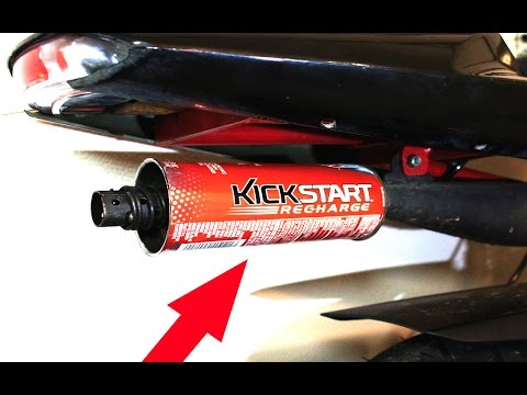 Super Cool Pocket Bike Exhaust Pipe Modification!