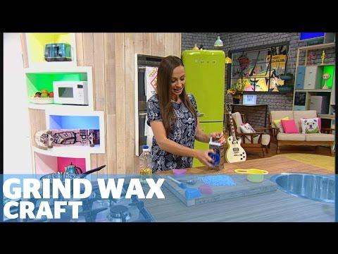 Grind Wax - Craft