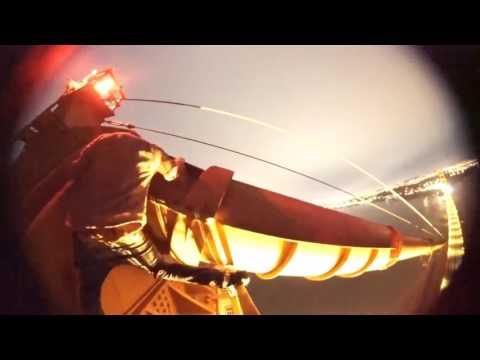 West Bend daredevils climb Golden Gate Bridge in viral video