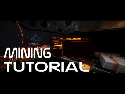 Elite: Dangerous - Mining Guide & Tutorial - Outfitting & How to Find the Best Pristine Ore
