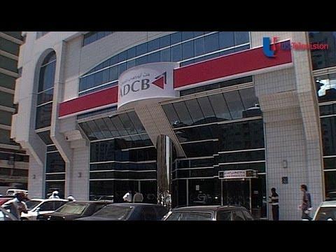 US Television - Abu Dhabi (Abu Dhabi Commercial Bank)