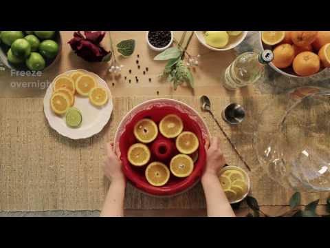 Wedding Punch | Assembly Line