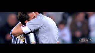 The Alessandro Del Piero Film | 1993 - 2012 HD