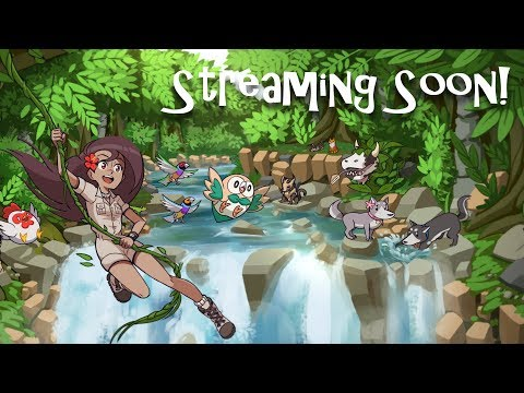 Snail Mail & Chat Relaxing Time! 🌿 Recorded Livestream