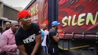 Freeman -  T Musekiwa Silent Killer ( Offical Video )dir  LesraFilms 2016