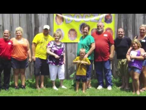 Doczi - Mills Family Reunion