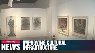 Download Culture Ministry aims to improve cultural infrastructure, register 186 more museums... Video