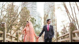 Ayesha weds Omer- Next Day Edit