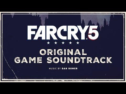 Far Cry 5 (Original Game Soundtrack) | Dan Romer | Far Cry 5 : Original Game Soundtrack