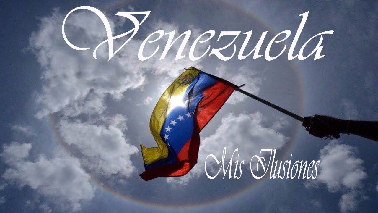 Venezuela - Mis ilusiones - SanLuis FT Voz Veis, Edgar Ramirez, Mayte Delgado, Gaby Espino; Apache