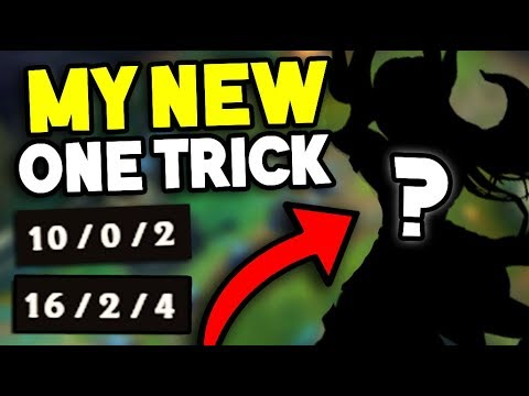 THIS IS MY KEY TO CHALLENGER!! | CAN YOU GUESS IT?? | League of Legends