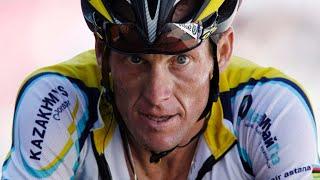 Lance Armstrong : dopage ou talent ? Analyse du mythe