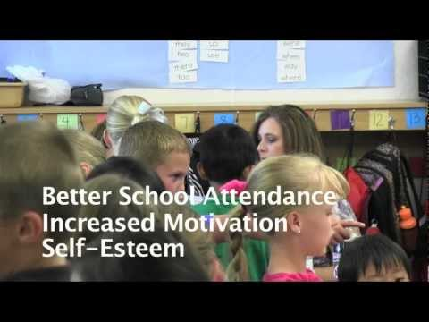 The Importance of Parents Volunteering in our Schools (part 1)
