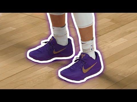 NBA 2K18 Trae Young My Career - Sneaker Shopping Ep. 4
