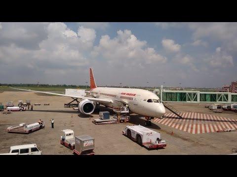 AIR INDIA AI-346 CHENNAI TO SINGAPORE