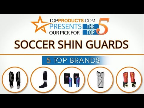 Best Soccer Shin Guard Reviews 2017 – How to Choose the Best Soccer Shin Guard