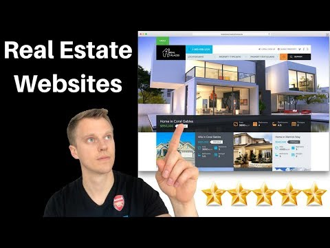 How To Create Real Estate Websites To Generate Leads Online - Real Estate Lead Generation