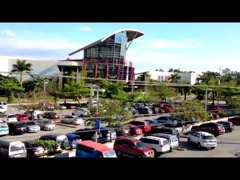Robinsons Starmills Mall & DFA San Fernando