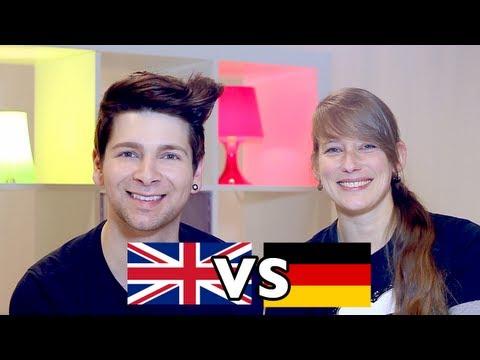 Anti-jokes vs German Sparwitze
