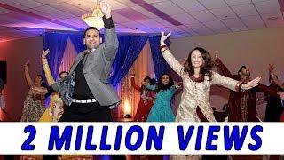 Kareem 2016 - Bollywood and Bhangra Dance