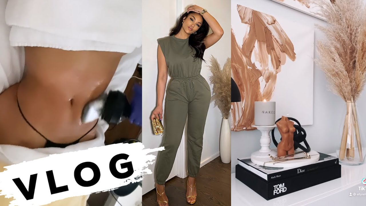 WEEKLY VLOG! LOTS OF GYM + RAMBLING + COOKING + GOING OUT + RANDOM VLOGGING | ALLYIAHSFACE VLOGS