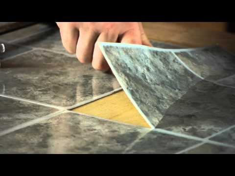 How to Remove Old Linoleum Tile : Let's Talk Flooring