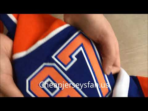 Free Shipping For Wholesale NHL Jersey Cheap Best Quality From China