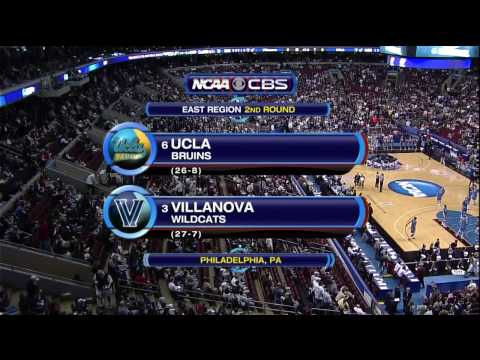 Villanova/UCLA - Introduction Video