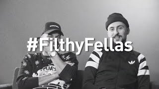 Spurs 2 - 0 Chelsea, Arsenal Draw With Bournemouth, Top 4 Predictions - #FilthyFellas