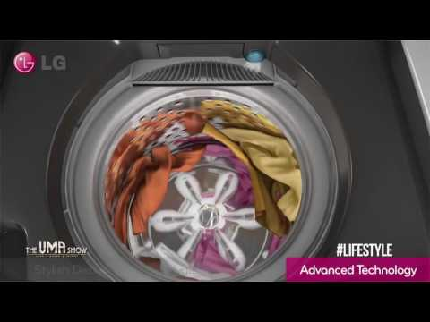 How to choose a right washing machine