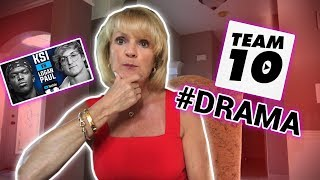 Vlogmom Reacts To All The Team 10 Drama!