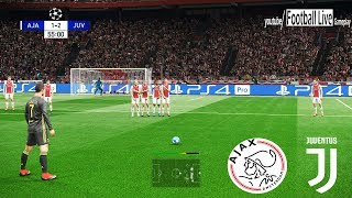 1:55) Pes 2019 Ajax Video - PlayKindle org