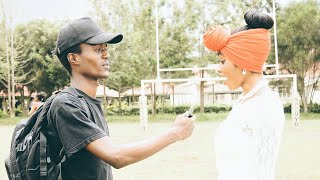 Umewahi Lamba Lolo  ? | Moi University Students Answer