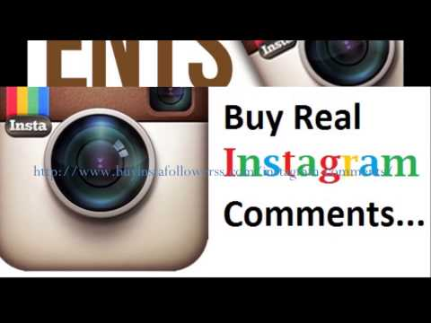 Advantages of Buying Instagram Comments