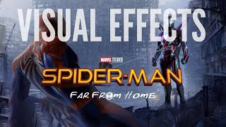 Download Spiderman Far From Home Trailer (Visual Effects) 2019 Video