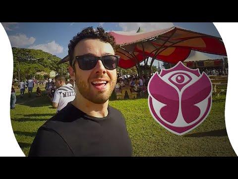 TOMORROWLAND BRASIL 2016 - Tiago Lopes