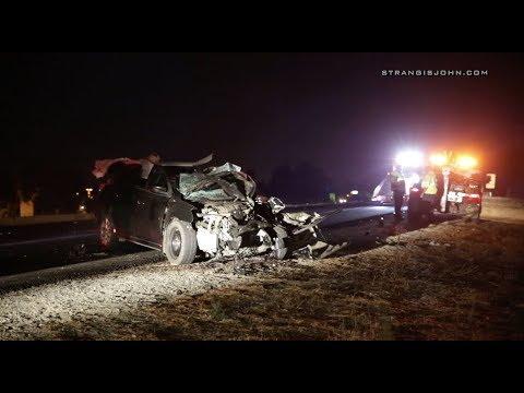 Temecula: One Killed in Rear End Freeway Crash