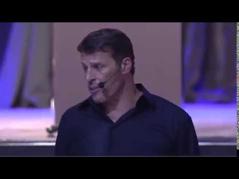 Tony Robbins - How to overcome failure