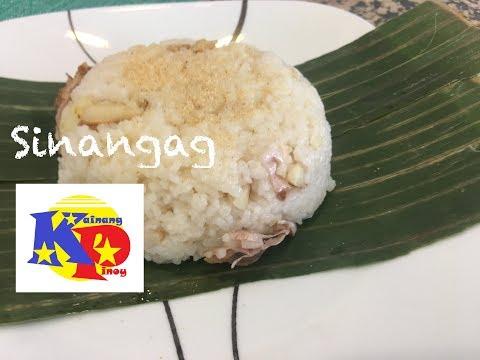 Sinangag (Filipino Garlic Fried Rice)