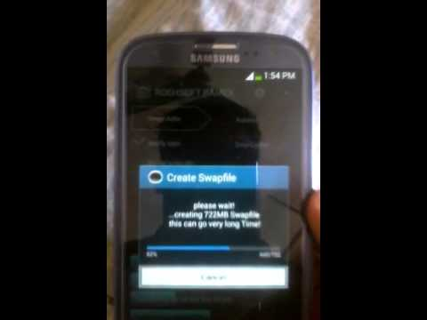 How to increase ram in Samsung galaxy s3 s4 s5 note 3 etc