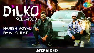Dil Ko Tumse Pyar Hua Reloaded | RHTDM | Harish Moyal & Ramji Gulati FEAT. Divya Agarwal | HD Video