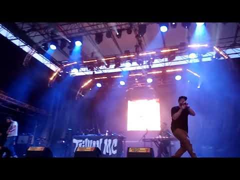 TAIWAN MC - JUMP FOR THE