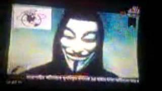 Bangladesh VS India Cyber War 2012:: 12.02.2012 :: Arian Khan Arif . COM::.mp4