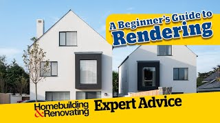 A Beginners' Guide to House Rendering