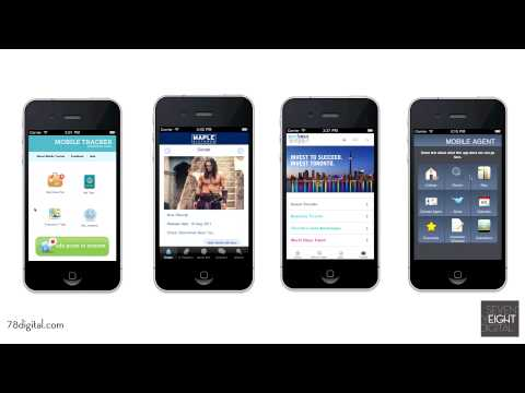 HTML5 Mobile Web Apps