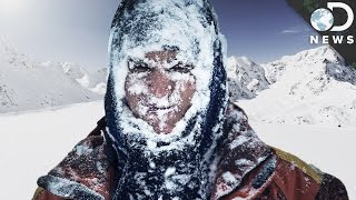 What Does Frostbite Do To Your Body?