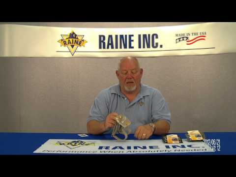 Raine Inc.'s Military Armband ID Holder