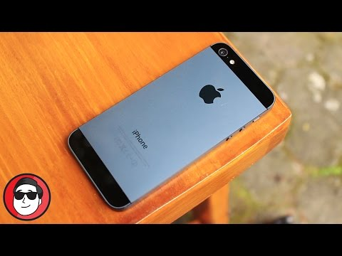 Unboxing iPhone 5 Refurbish - Cuman 2 Jutaan!?