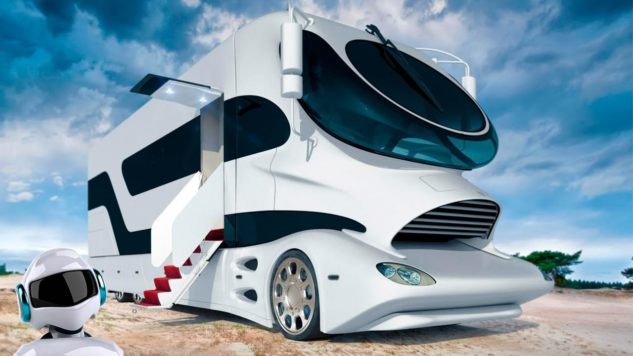 Most Luxurious Vehicles In The World