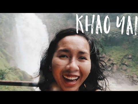 My Trip to KHAO YAI | Bangkok